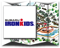 IRONKIDS Mont Tremblant