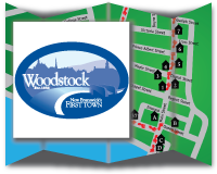 Woodstock Heritage Walking Tour